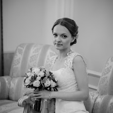 Wedding photographer Aleksandra Leschinskaya (Shurochkaaa). Photo of 21.04.2015