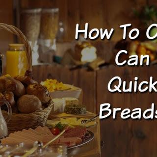 TFL Zucchini Bread