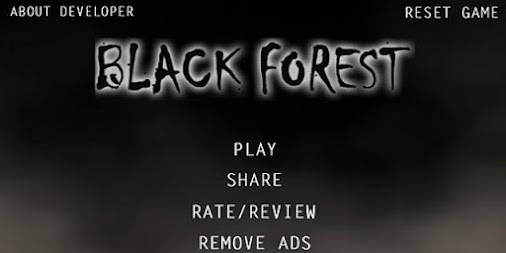 Black Forest APK screenshot thumbnail 1