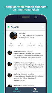 App Kejar (untuk Siswa) APK for Windows Phone