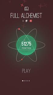 Atomas mod apk