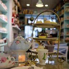 nice by Beh Heng Long - Food & Drink Candy & Dessert ( tea,  )