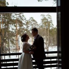 Wedding photographer Lyubov Chernova (Lchernova). Photo of 15.03.2016