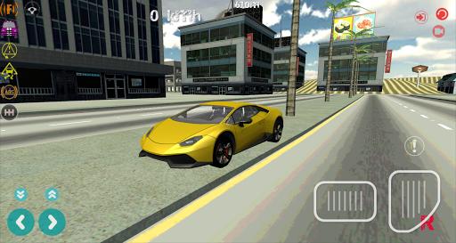 玩模擬App|Extreme Race Car GT Simulator免費|APP試玩