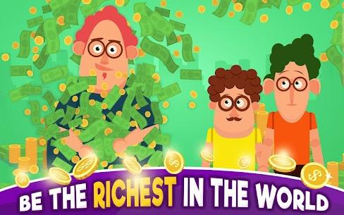 Freelancer Simulator Inc : Game Dev Money Clicker MOD (Unlimited Money) 1