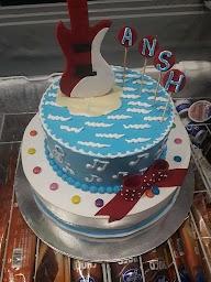 Cake Cafe photo 5