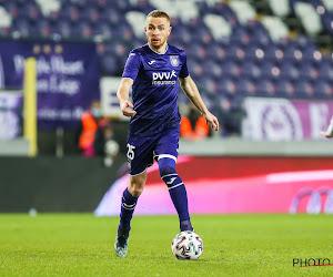 """Anderlecht en position de force : """"Il y a eu un déclic"""""""
