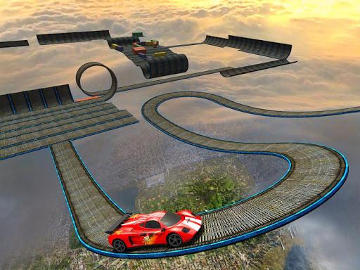 Impossible Stunt Car Tracks 3D 1.3 12
