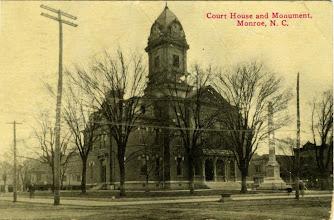 Photo: circa 1913