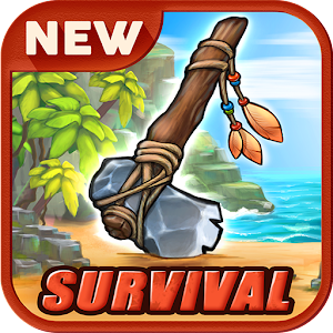Survival Game: Lost Island 3D MOD APK aka APK MOD 1000 (Free Purchases)