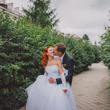 Wedding photographer Elena Babaeva (noyelena). Photo of 11.08.2014