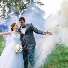 Wedding photographer Vitaliy Antonov (Vitaly). Photo of 01.10.2018