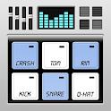 Drum Machine icon