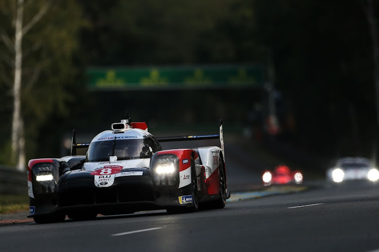 This year's 24 Hours of Le Mans has been postponed to August.