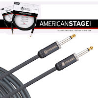 Planet Waves American Stage Instrument Cable