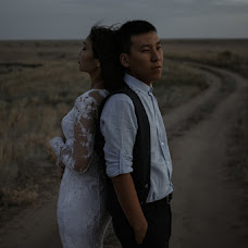 Wedding photographer Ekaterina Surzhok (Raido-Kate). Photo of 23.08.2017