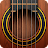 Real Guitar Free - Chords, Tabs & Simulator Games Icône