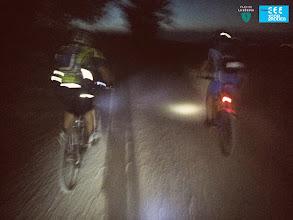 Photo: Pedalant a la nit