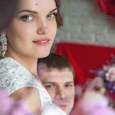 Wedding photographer Oleg Golshev (OlegNeo). Photo of 10.04.2016