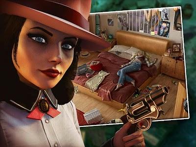 Gangster Case : Crime Scene screenshot 4