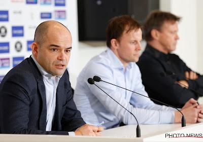 """Peter Willems (OHL) niet zonder zorgen voor terugmatch: """"Daar gaan we zeer streng tegen optreden"""""""