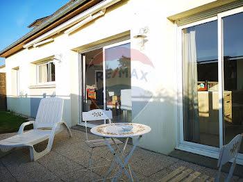 maison à Gouville-sur-Mer (50)