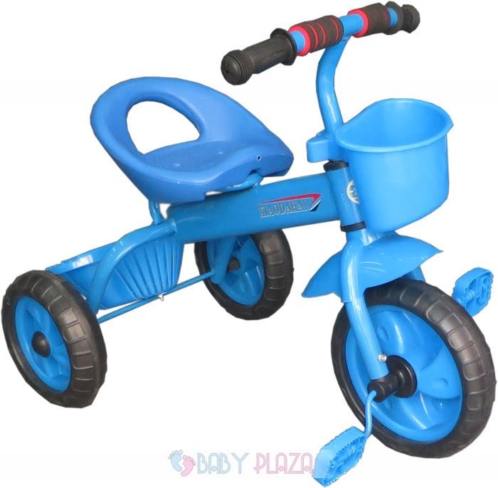 Xe đạp 3 bánh Broller 01 4