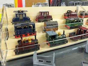Photo: 011 Another selection of CWR models .