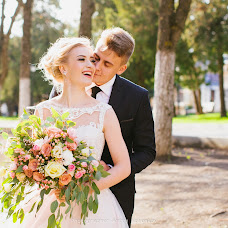 Wedding photographer Anton Voronkov (West). Photo of 14.11.2017