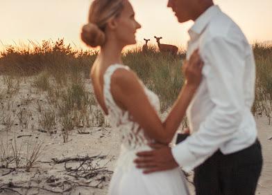 Wedding photographer Galina Nabatnikova (Nabat). Photo of 24.06.2017