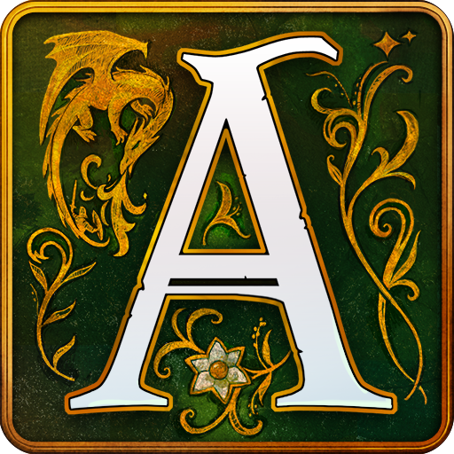 Legends of Andor – The King's Secret Icon