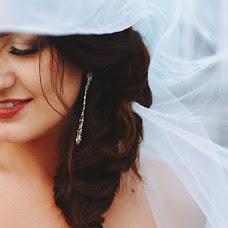 Wedding photographer Inna Mescheryakova (InnaM). Photo of 11.01.2018