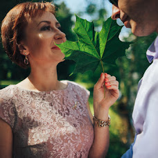 Wedding photographer Igor Brundasov (8photo). Photo of 09.08.2017
