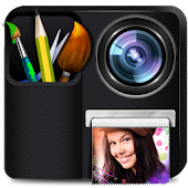 photo editor new version 2017 - Best Pic Editor