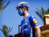 Mark Cavendish start voor Deceuninck-Quick-Step in de GP Le Samyn