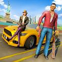 Underworld Don Gang Car Thief Simulator icon