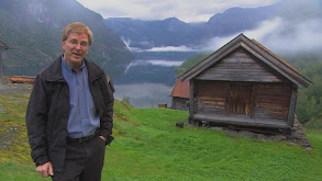 Norway's West: Fjords, Mountains and Bergen thumbnail