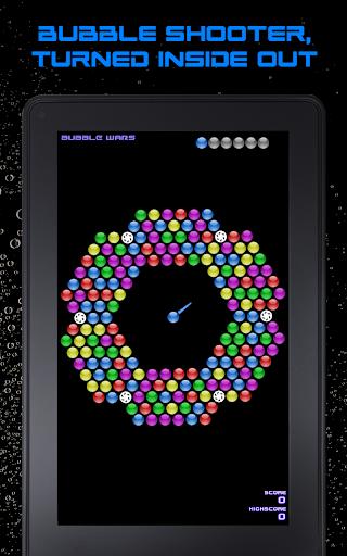 Bubble Wars 11.3 screenshots 11