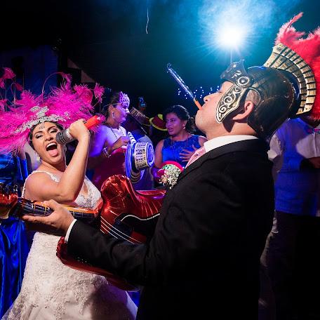 Fotógrafo de bodas Miguel Velasquez (MiguelVelasquez). Foto del 16.08.2017