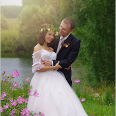 Wedding photographer Aleksandr Ustinov (ustinof). Photo of 18.08.2015