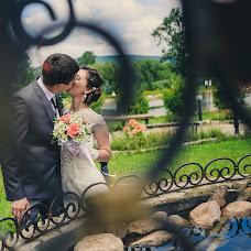 Wedding photographer Darya Legkopudova (S4astlyvaya). Photo of 18.08.2013