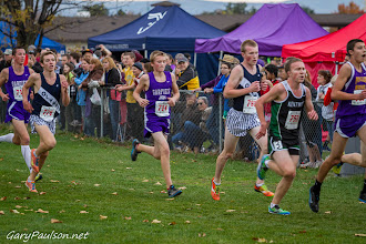 Photo: 4A Boys - Washington State Cross Country Championships   Prints: http://photos.garypaulson.net/p358376717/e4a5c98ac