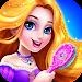 Hair Salon - Princess Makeup icon