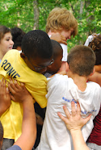 Photo: Support Low Ropes Course Camp Toccoa