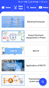 Electrical Power Systems App Download For Android 2