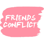 Friends Conflict icon