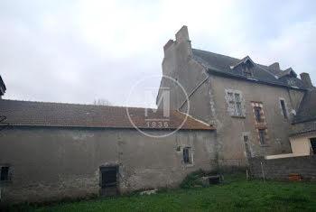 manoir à Ouzouer-le-Marché (41)