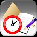 Study Hours icon