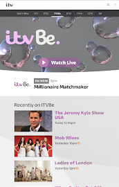 ITV Hub Screenshot 13