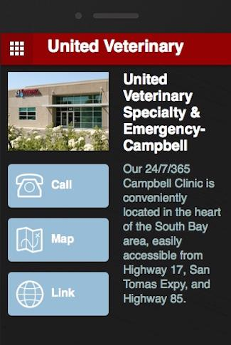 United Veterinary